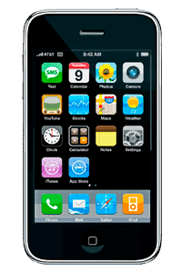 unlock iphone 3gs