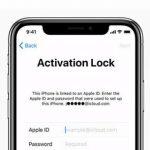 icloud unlock iphone 6